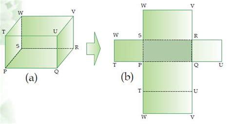 membuat notasi balok pengertian dan cara membuat jaring jaring kubus dan balok
