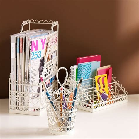 Girly Desk Organizers by Girly Desk Accessories Roselawnlutheran