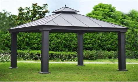 royal hardtop gazebo sam s club gazebo hardtop pergola gazebo ideas