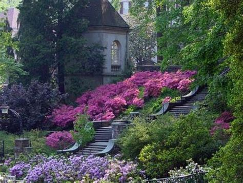 jardin paisajista ingles jardines de paisajista la decoraci 243 n en el jard 237 n