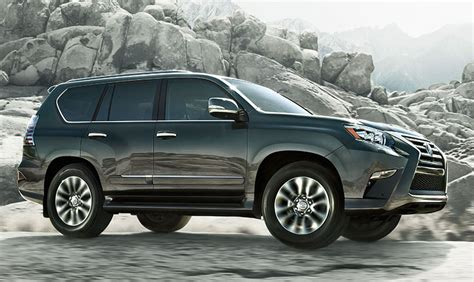 Lexus Gx460 Review by 2017 Lexus Gx460 Review When You Need And Tumble