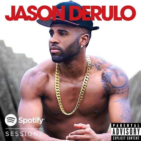 jason derulo discography spotify sessions album by jason derulo lyreka