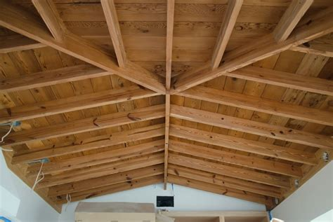 diy box beam ceiling do it your self
