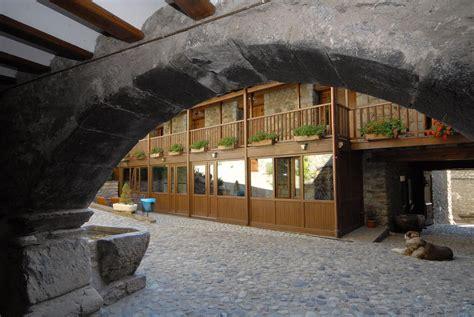 hotel casa cornel hotel casa cornel benasque informationen und buchungen