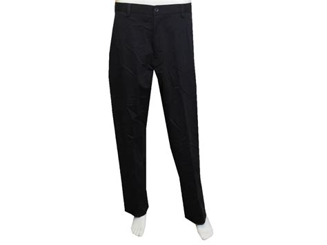 dockers comfort waist pants dockers men s d3 comfort waistband khaki pants black