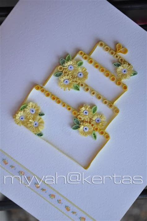 tutorial quilling kertas 25 best images about quilling food on pinterest