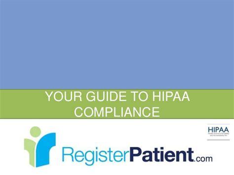 Mba Health Care Compliance Concordia Linkedin by Hipaa Compliance