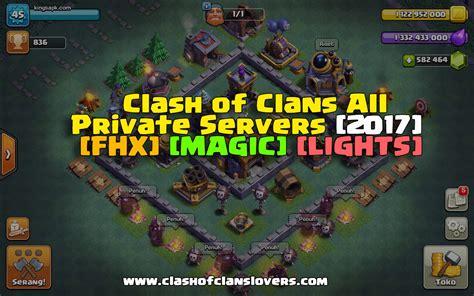 lights hope private server latest clash of clans hacks mod apk with builder base 2018
