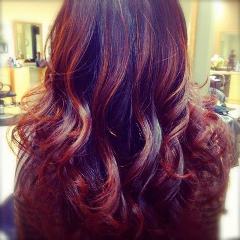 hair color do it yourself cherry cola hair color google search hair pinterest