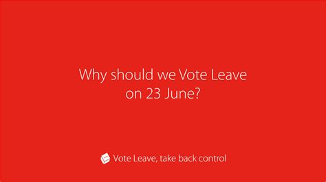 Why Should We Take You Mba by 333 How To Brexit Poll