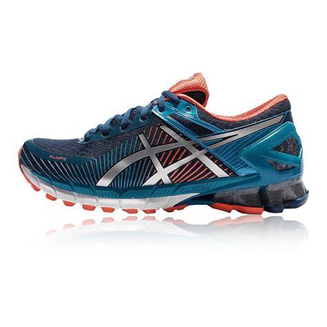 asics running shoes gel asics gel kinsei 6 running shoe 50 sportsshoes