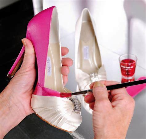 Brautkleid Schuhe by Brautschuhe Brautkleider Brautmode K 246 Ln