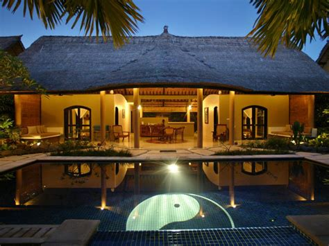 2 Bedroom Villas In Seminyak Bali by The Villas Seminyak Accommodation Bali