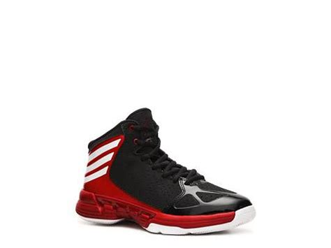 youth adidas basketball shoes adidas mad handle boys youth basketball shoe dsw