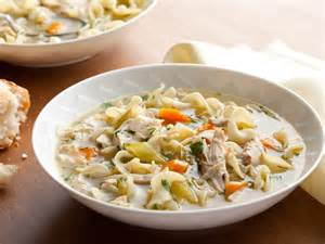 chicken noodle soup recipe tyler florence food network