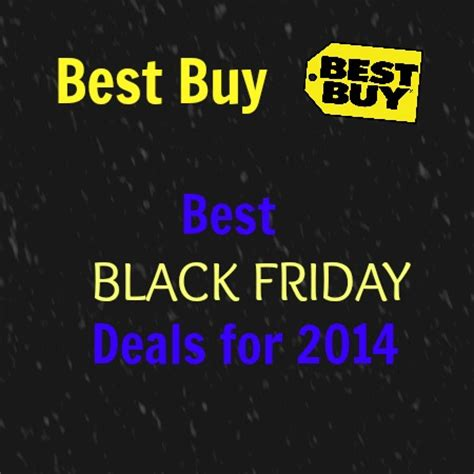 Best Buy Black Friday Giveaway - best buy best black friday deals on electronics ftm