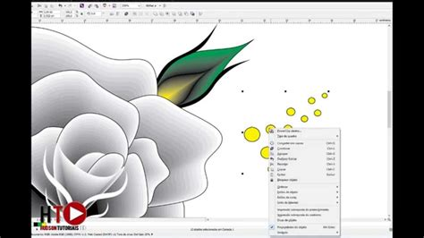 doodle corel draw drawing black corel draw speed