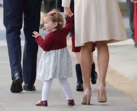Princess charlotte photos photos 2016 royal tour to canada of the