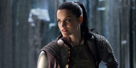 jaimie alexander confirms thor 3 and that s she s jaimie alexander teases thor 3 easter eggs in captain