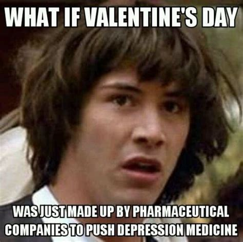 Funny Valentines Day Memes - 14 funny valentine s day memes quoteshumor com