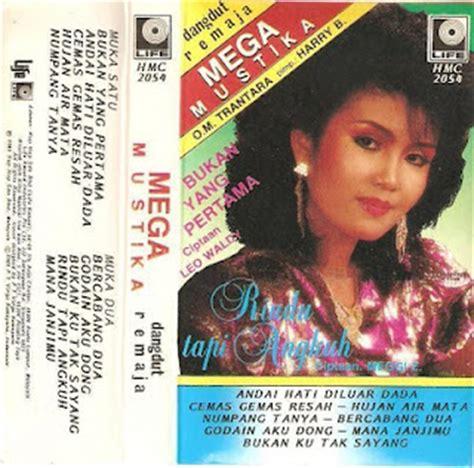 download mp3 album mega mustika koleksi lagu mega mustika gratis download lagu mp3 indonesia