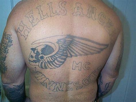 gang members operate  bars