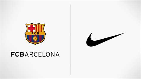 Barcelona Nike | fc barcelona and nike inc extend relationship nike news