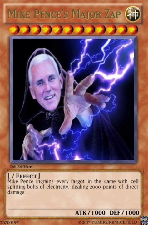 Yugioh Memes Cards