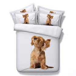 Super King Size Duvet Cover Sets Popular Dog Print Comforter Buy Cheap Dog Print Comforter