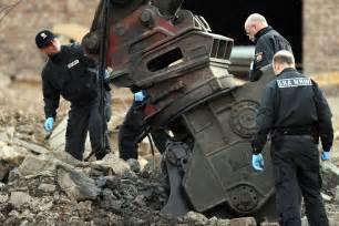 les vanit礬s dans l allemagne l explosion d une bombe de la seconde guerre