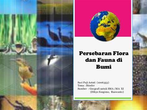 film dokumenter flora dan fauna persebaran flora dan fauna di dunia