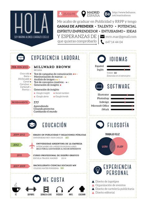 Plantilla De Curriculum Para Cocinero Febrero 2014 Espai De Recerca Activa De Feina