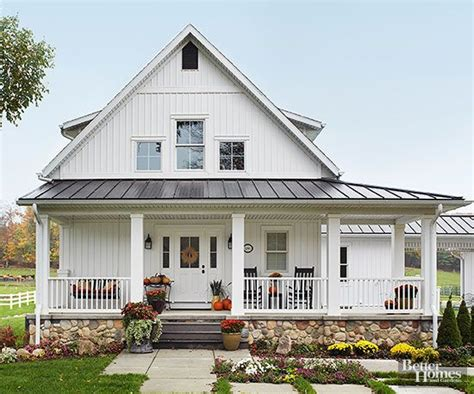 Best Farmhouse Plans The Modern Farmhouse 12 Style Trends Modern Farmhouse