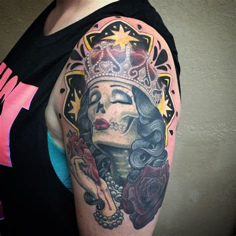 tattoo queen of hearts meaning 121 best images about i make pretty tattoos on pinterest