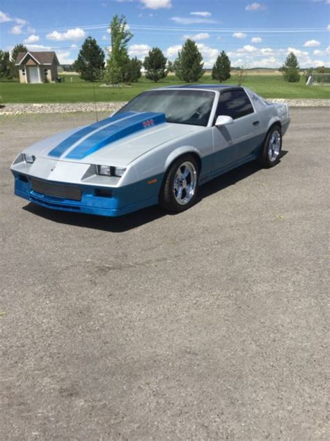 1982 camaro pace car for sale 1982 z28 indy pace car t top for sale chevrolet camaro