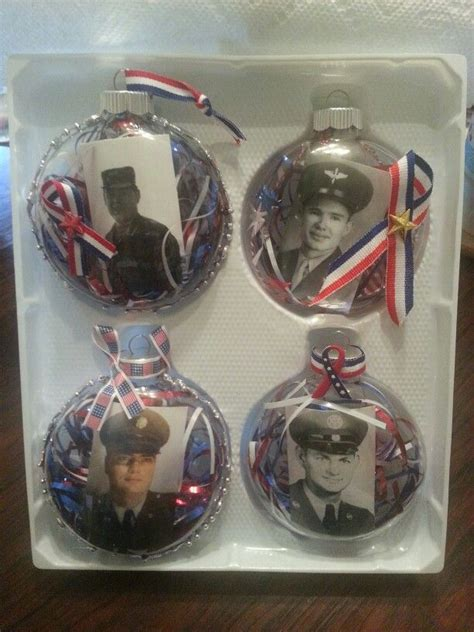 12 best images about family christmas ornaments on