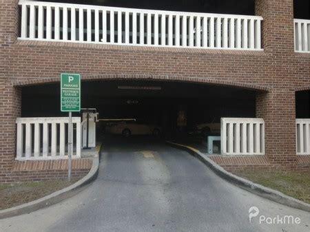 wentworth garage parking in charleston parkme