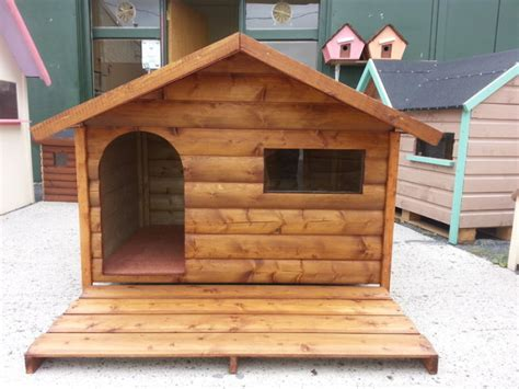 Cabin Kennel by Cabin House Kennel In Crookstown Kildare From Funky