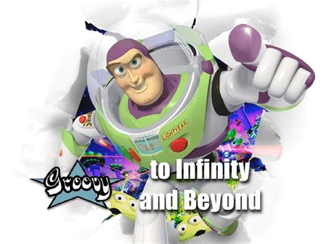 To Infinity And Beyond groovy to infinity and beyond javaone 2010