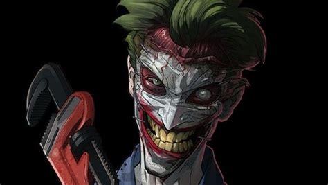 imagenes de joker new 52 top 5 los villanos m 225 s grotescos de marvel y dc hestar