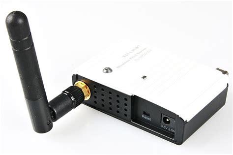 Wireless Usb Print Server Tp Link Tl Wps510u print server wireless tp link tl wps510u usb r 229 50