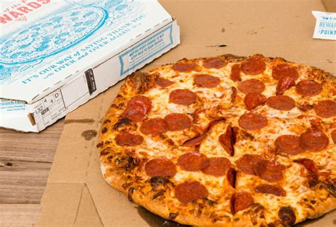 domino pizza giant bsd domino s pizza is using ai technology to reduce pepperoni