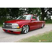 Steve Boles Slammed 2002 S10  Mini Trucks Pinterest