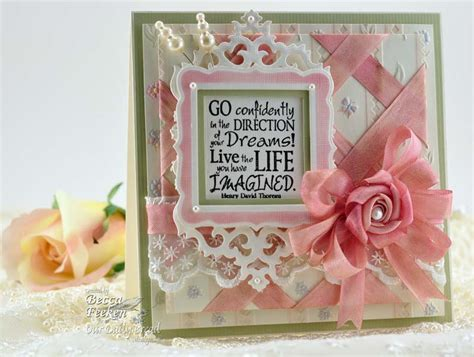 Amazing Paper Crafts - pin by elisabeth shore on crafts card inspirations