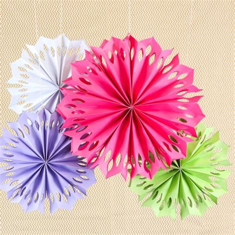 How To Make Pinwheel Flowers From Paper - paper pinwheels flower pinwheels pinwheels