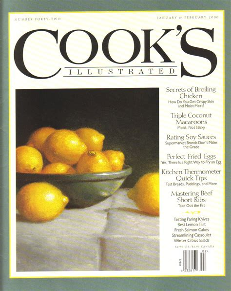 Cook S Illustrated | cook s illustrated 1st choice magazines