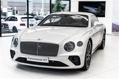2020 Bentley Gt by 2020 Bentley Continental Gt Stock 0n065177 For Sale Near