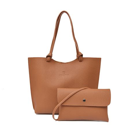 Set Of 2 Handbag Crossbody Bag fashion bags set of 2 leather handbags messenger