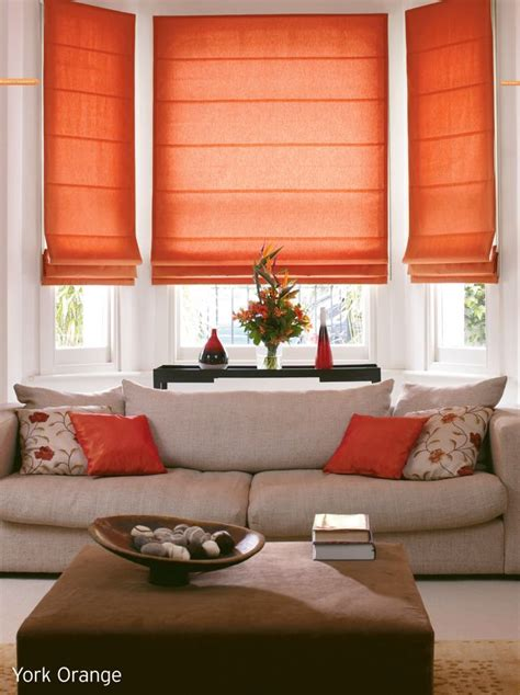 Colored Blinds For Windows Ideas 17 Best Ideas About Bay Window Treatments On Bay Window Curtains Diy Bay Window