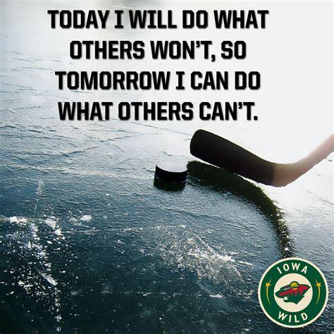 hockey quotes inspirational hockey quotes quotesgram senior quotes